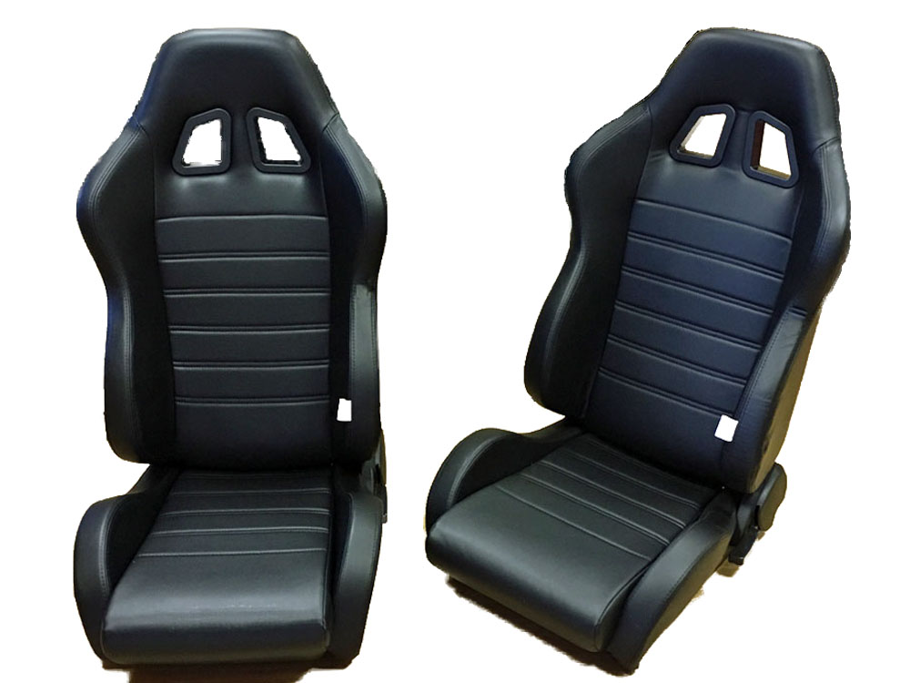 Buy Online Bb Seats Classic Race Reclining Seats For Sports